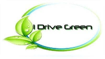 iDrive Green