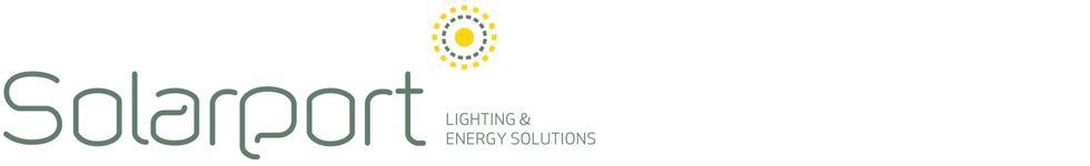 Solarport logo