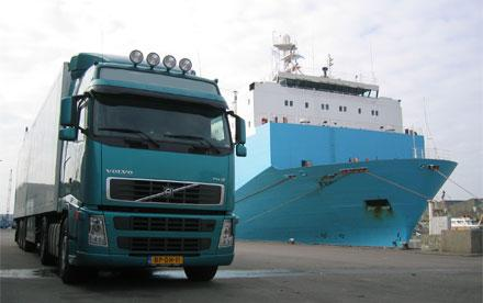 Freight and Shipping Services Western Cape | Transport
