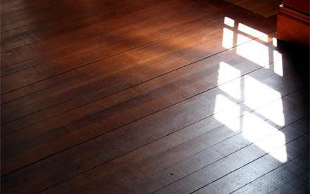 Solid hardwood floors and decks Western Cape | The Finest Hardwood ...
