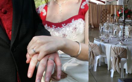Wedding Services Western Cape | Wedding Planning