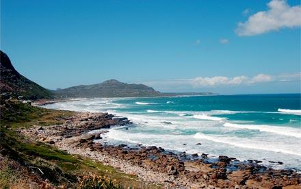 Accommodation Western Cape | Beach views