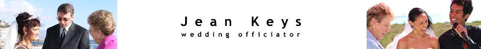Jean Keys logo