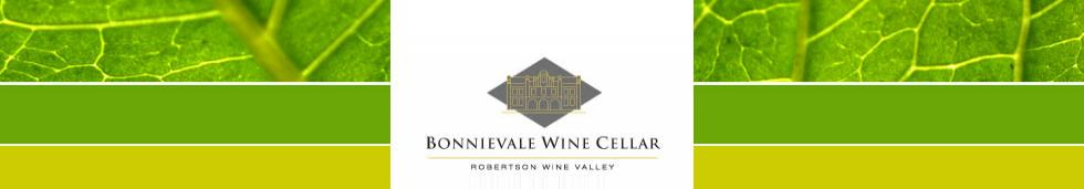 Bonnievale Wine Cellar logo