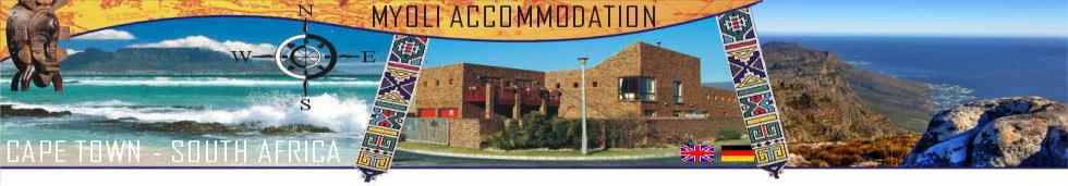 Myoli Accommodation logo