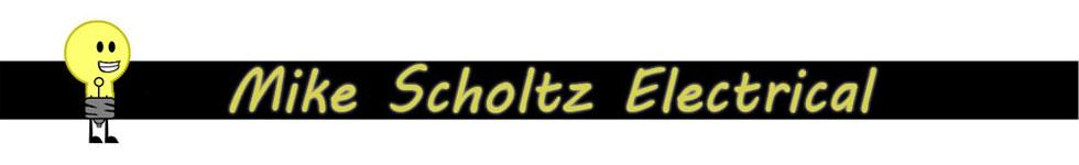 Mike Scholtz Electrical logo