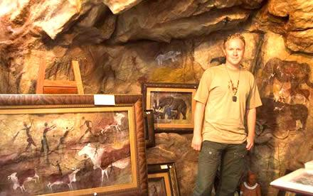 Rock Art Gallery