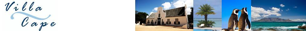 Villa Cape
